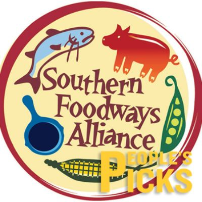 People's Picks: Singing Soul Food - A Playlist from the Southern Foodways Alliance