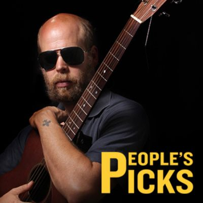 "People's Picks: Behind Bonnie ""Prince"" Billy - The Roots of Will Oldham"