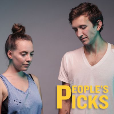 People's Picks: World-Expanding Sounds with Sylvan Esso