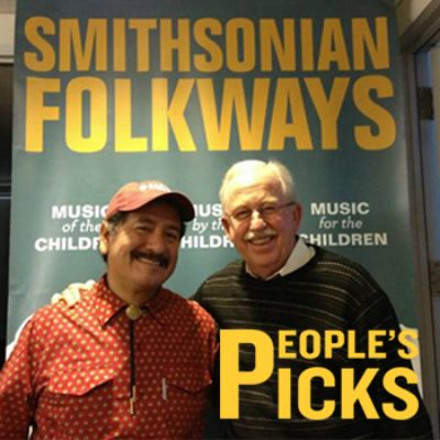 People's Picks: Sounds of California by Betto Arcos
