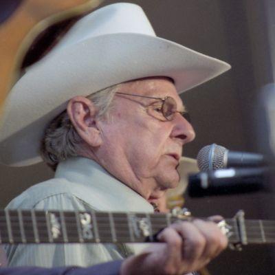 Ralph Stanley Tribute Playlist