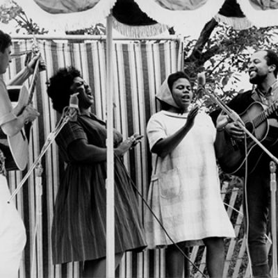 Freedom Sounds from Smithsonian Folkways