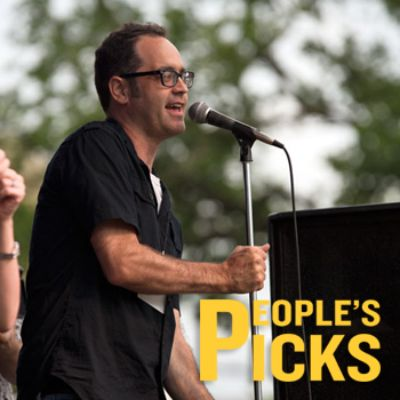 People's Picks: Sound Introductions