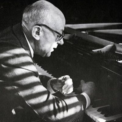Henry Cowell: Mellifluous Cacophony