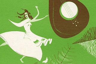 Jewish Music from Smithsonian Folkways
