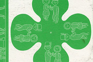 St. Patrick's Day from Smithsonian Folkways