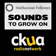 Sounds to Grow On - Black and White (Program #11)
