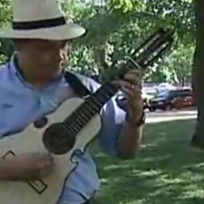 Musica Jibara
