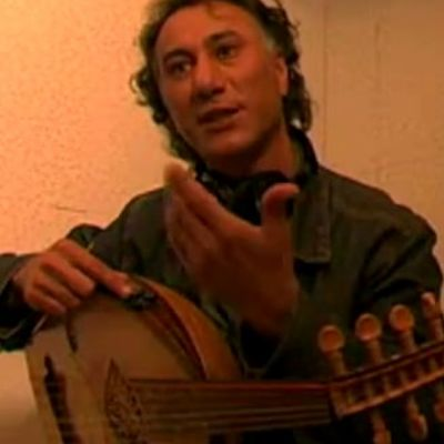 Rahim Alhaj Discusses the Importance of Iraqi Music