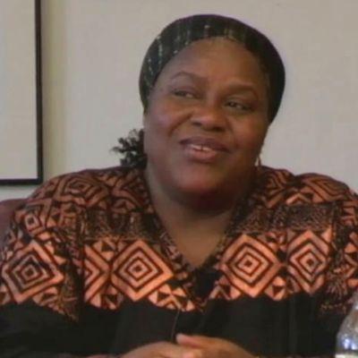 Bernice Johnson Reagon Interview