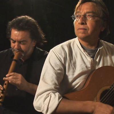 Grupo Raíz Performs Nueva Canción