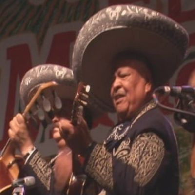 What Makes A Good Mariachi?