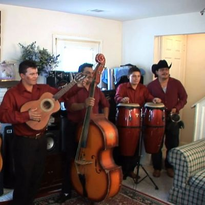 Los Hermanos Lovo Discusses Chanchona Music from <i>Guatajiagua, El Salvador</i>