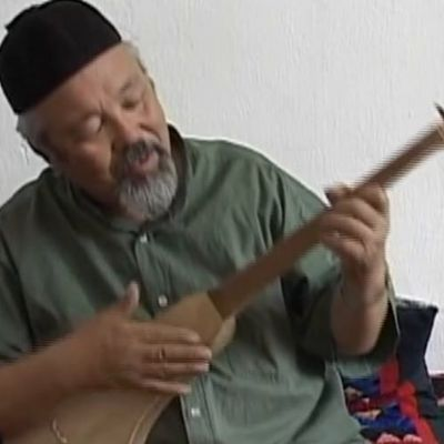 Tengir-Too From Music of Central Asia Vol. 1: Mountain Music of Kyrgyzstan