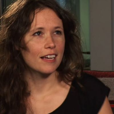 Sarah Lee Guthrie Discusses Her Book <i>Go Waggaloo</i>