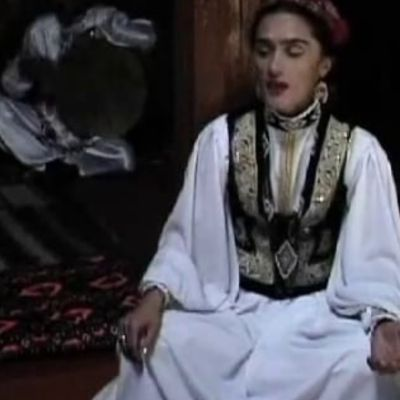 Badakhshan Discusses Music and Dance in the Pamir Mountains