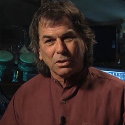 Mickey Hart interview