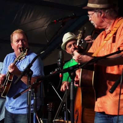 """Big Train (From Memphis)"" The Seldom Scene by <i>Long Time…Seldom Scene</i>"