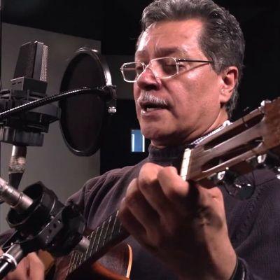 """Serenata Guayanesa - """"Simón, Simón"""""""