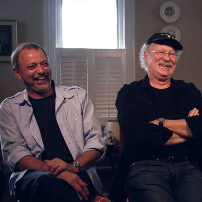 Ronnie Simpkins, Dudley Connell, and Fred Travers Discuss Joining The Seldom Scene