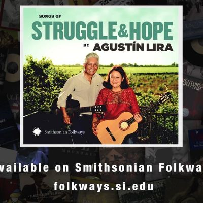 """Quihubo, Raza"" by Agustín Lira and Alma from Songs of Struggle & Hope"