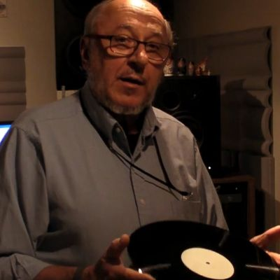 Big Bill Broonzy Vinyl Test Pressing Review by Pete Reiniger
