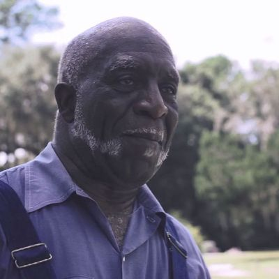 The McIntosh County Shouters - Spirituals and Shout Songs from the Georgia Coast