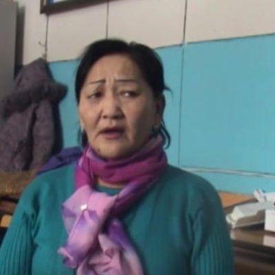 """Deltei Tsenkher"" A Mongolian Long Song by R. Lkhamjav"