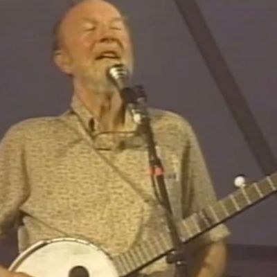 National Anthem by Pete Seeger