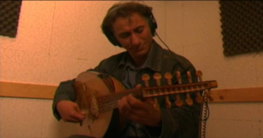 """Rast"" by Rahim Alhaj and Souhail Kaspar"