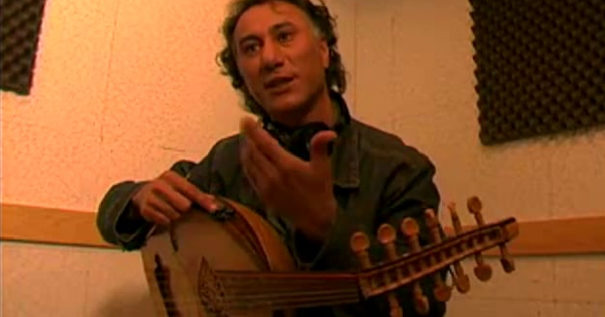Rahim Alhaj Discusses the Importance of Iraqi Music