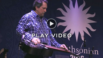 "Andy Statman Trio with Jerry Douglas: ""Surfin' Slivovitz"""